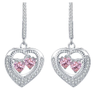 Cubic-Zirconia-Ladies-Earrings-1