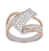 Romance Collection KFJ Diamond Ring