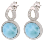 Larimar-Ladies-Earrings