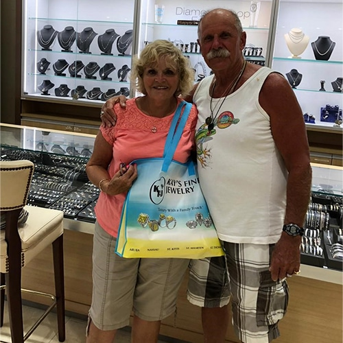 The Marinelli's from Long Island
