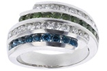 Kreations Sea and Isle Collection Ring