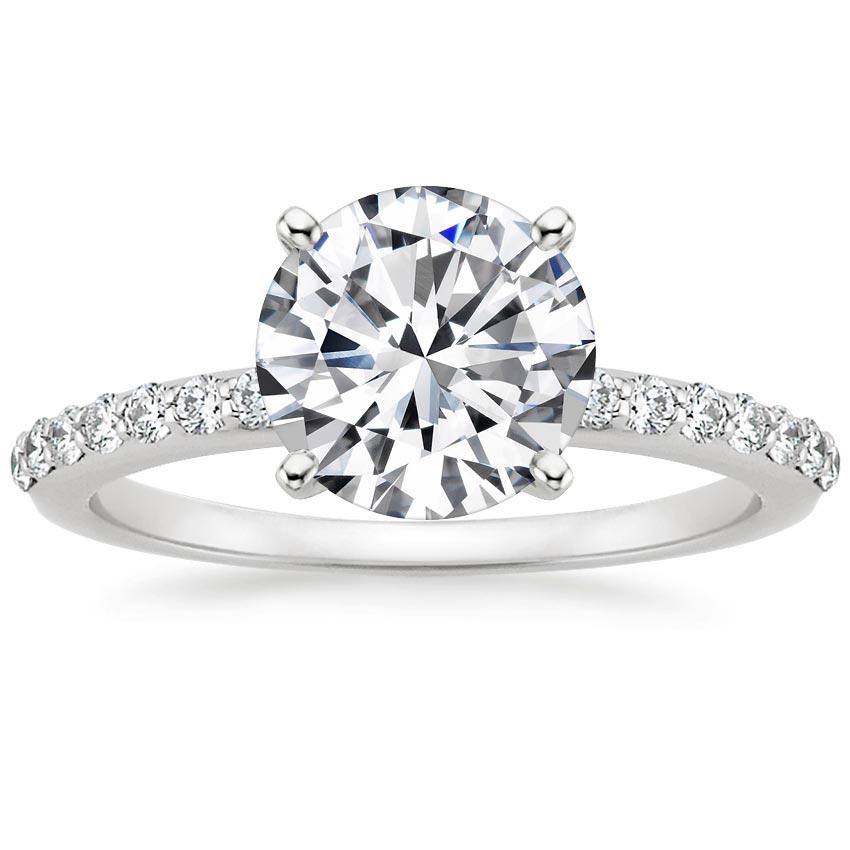 Diamond Round Cut