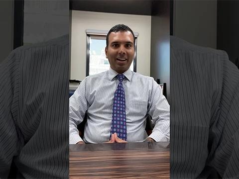 Tesh Chugani on KFJ Re-Opening Day